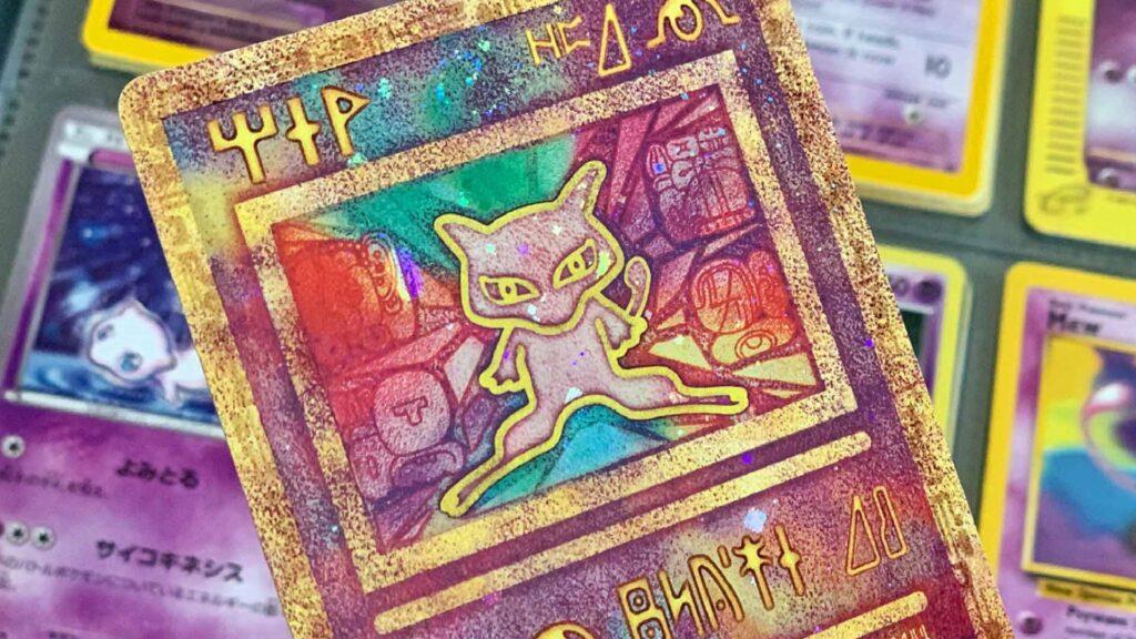 Pokemon-TCG-Card-AncientMew-Original-NintendOn
