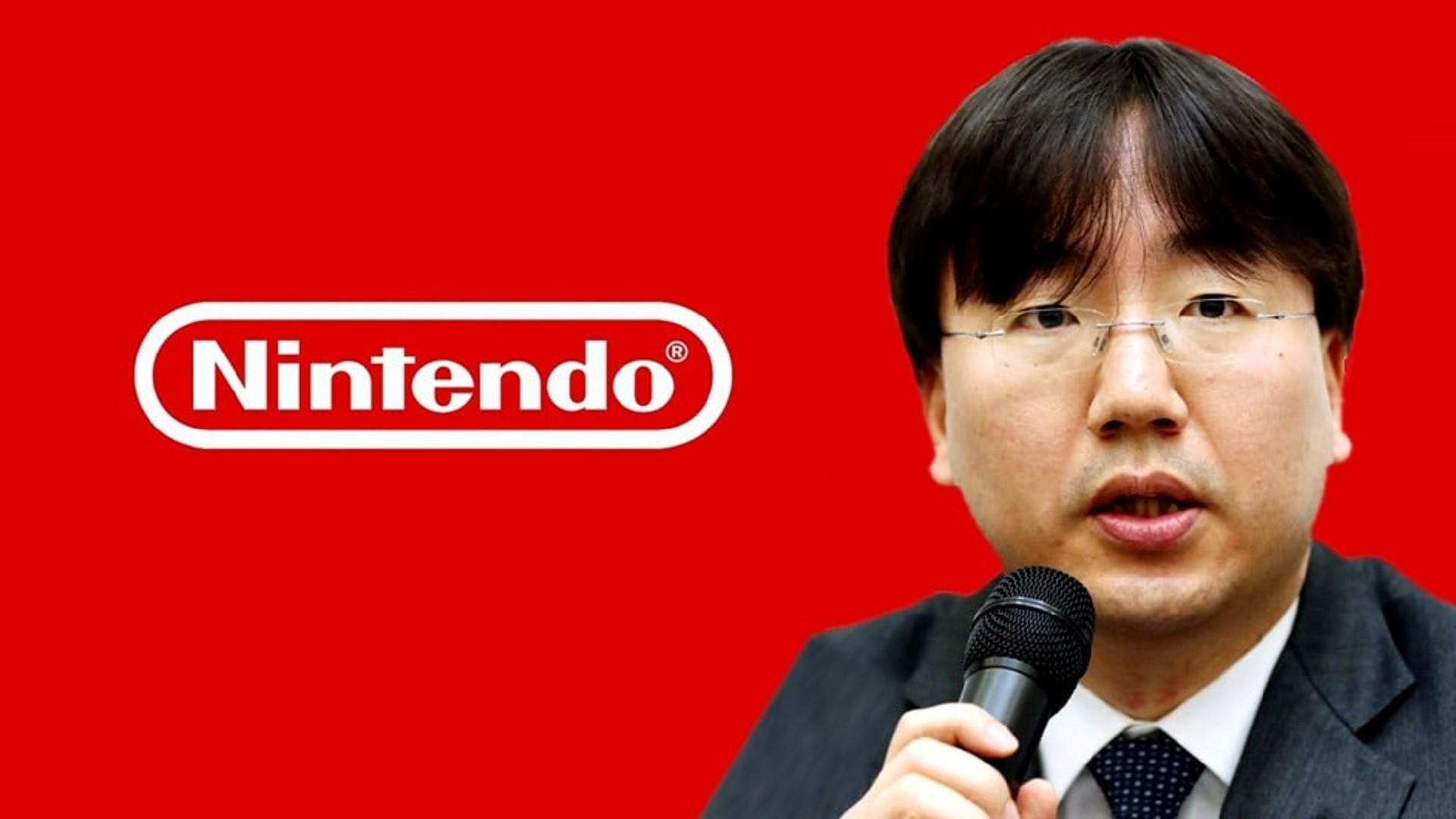 Shuntaro Furukawa NintendOn Nintendo