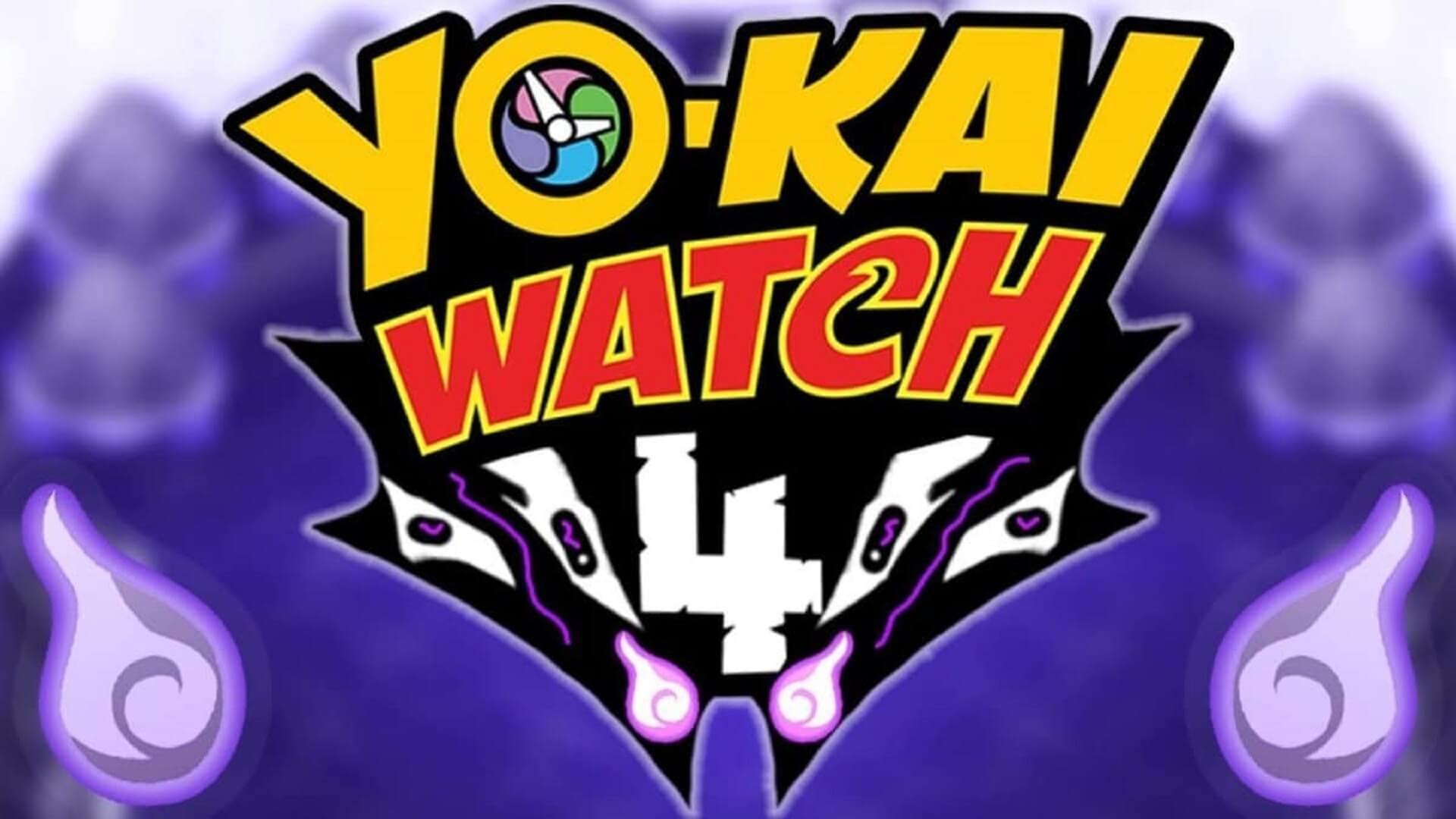 Yo-Kai Watch 4 NintendOn rilascio occidentale