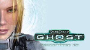 Starcraft:Ghost