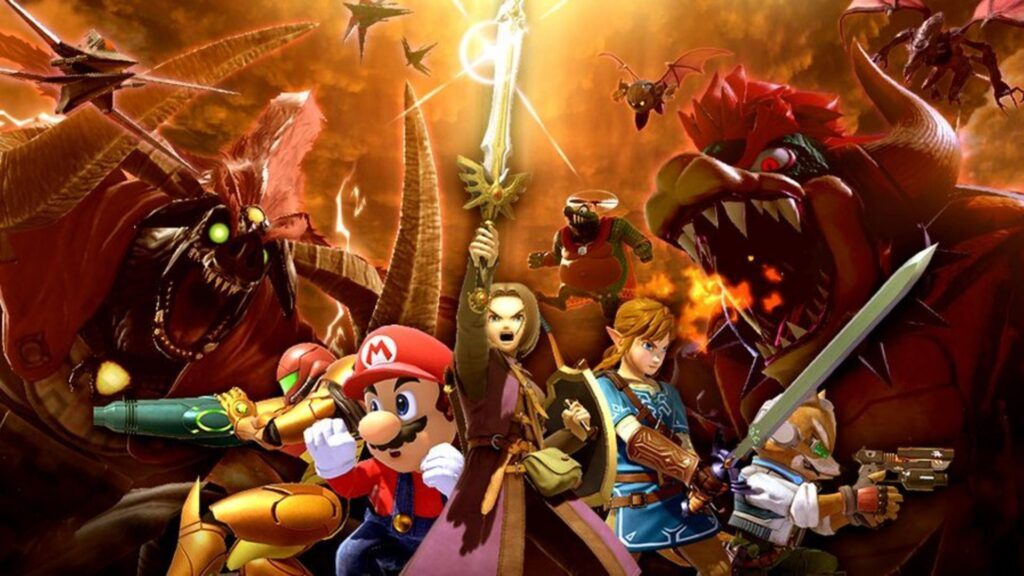 Super-Smash-Bros-Ultimate-Heroes-vs-Evil-NintendOn