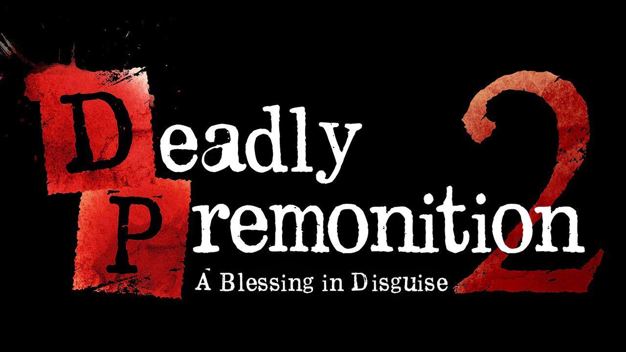 Deadly Premonition 2