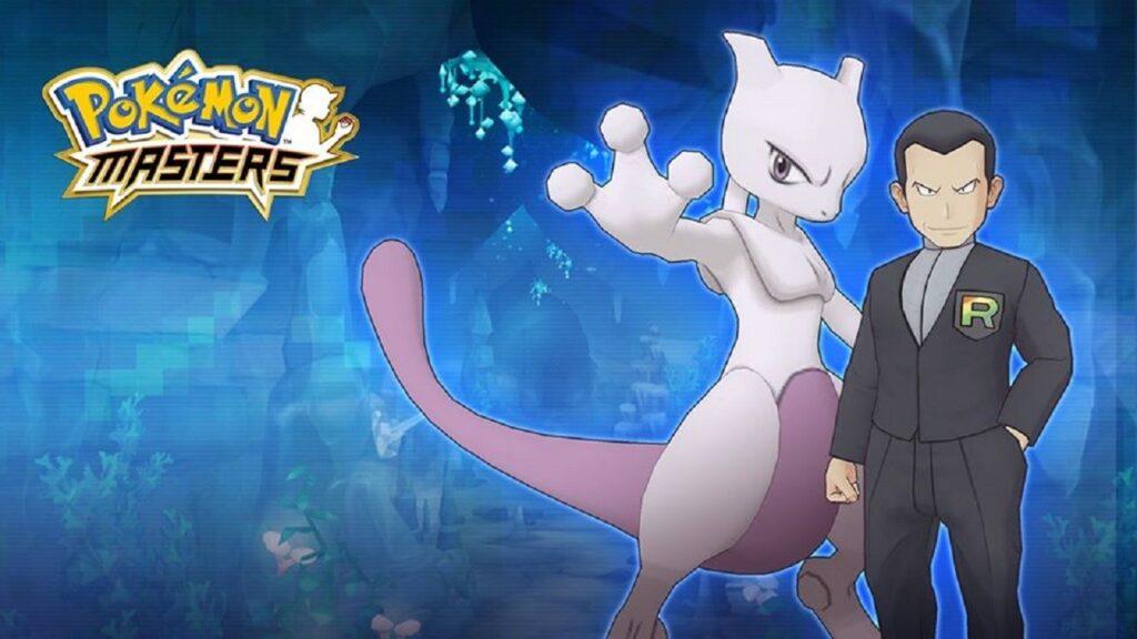 Pokémon-Masters-Mewtwo-Giovanni-NintendOn