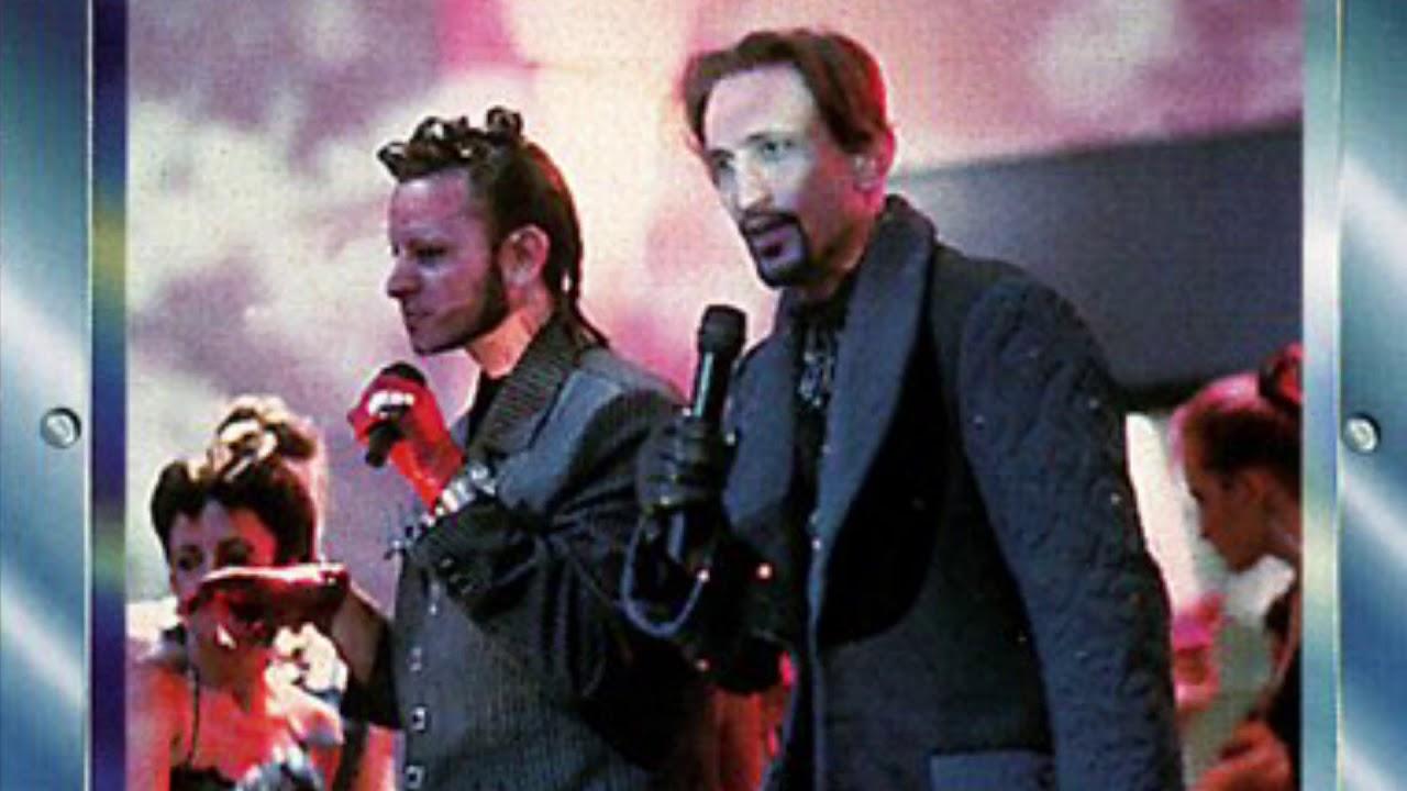 Iggy & Spike