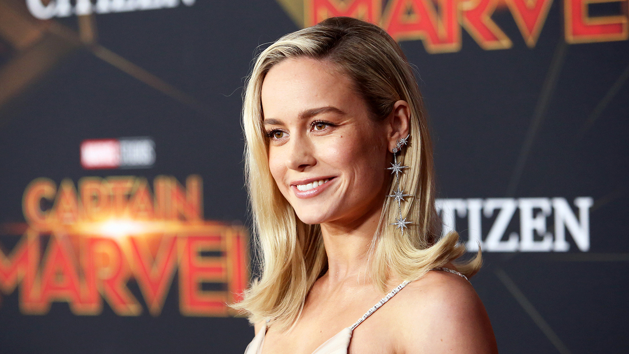 Captain Marvel: Brie Larson in Star Wars o Terminator?