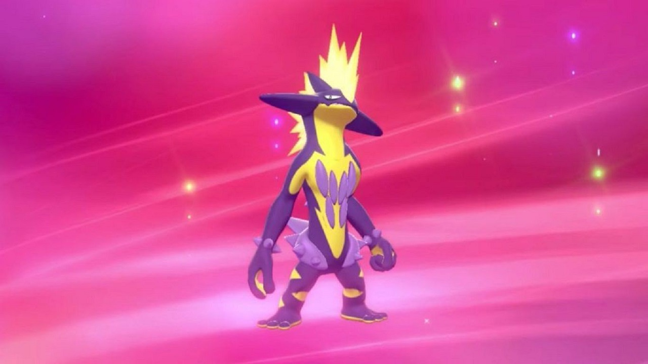 Pokémon-Spada-Scudo-Toxtricity-NintendOn