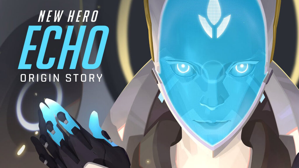 Echo Overwatch