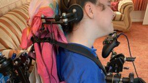 Animal Crossing disabile gioca con adaptive controller Xbox