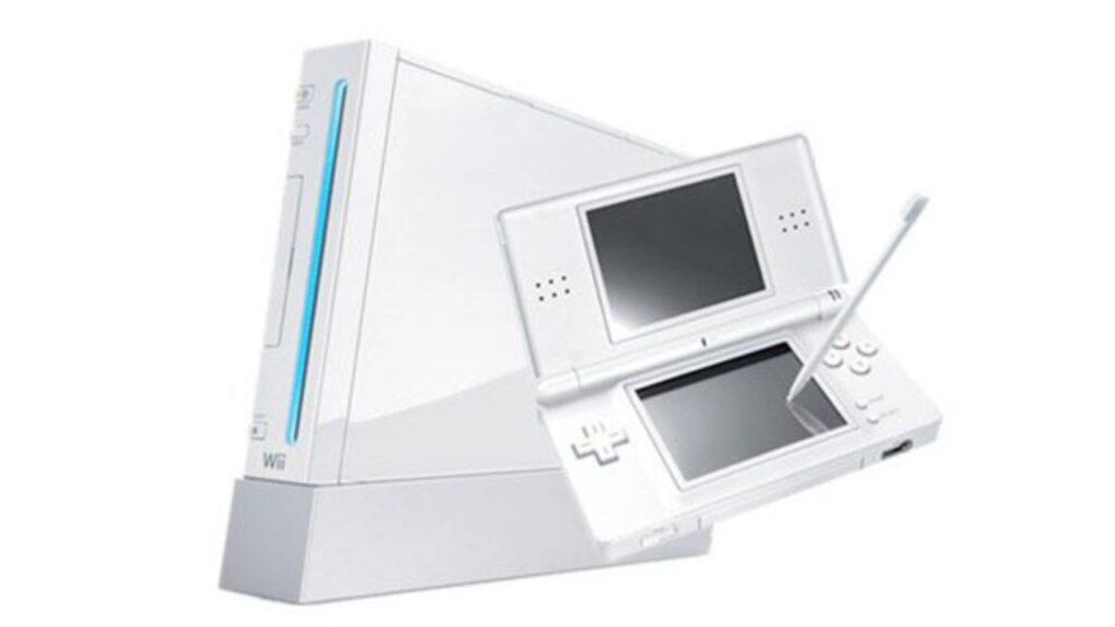Nintendo Wii e DS