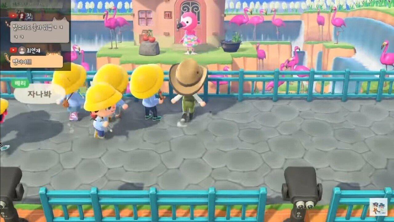 Animal Crossing New Horizons: le opere di Leonardo nel museo di Blatero