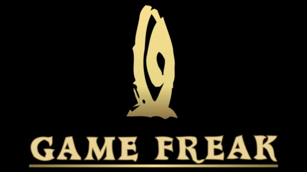 Game Freak