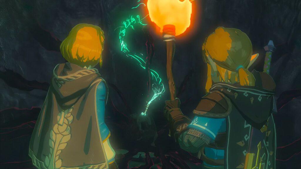 Zelda BOTW 2