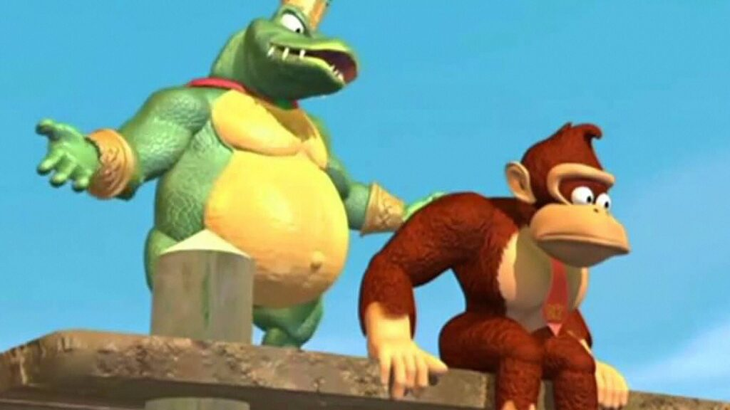 Donkey Kong Country TV