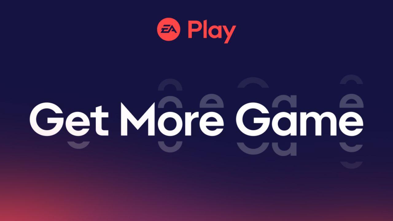 Ea Get More Game
