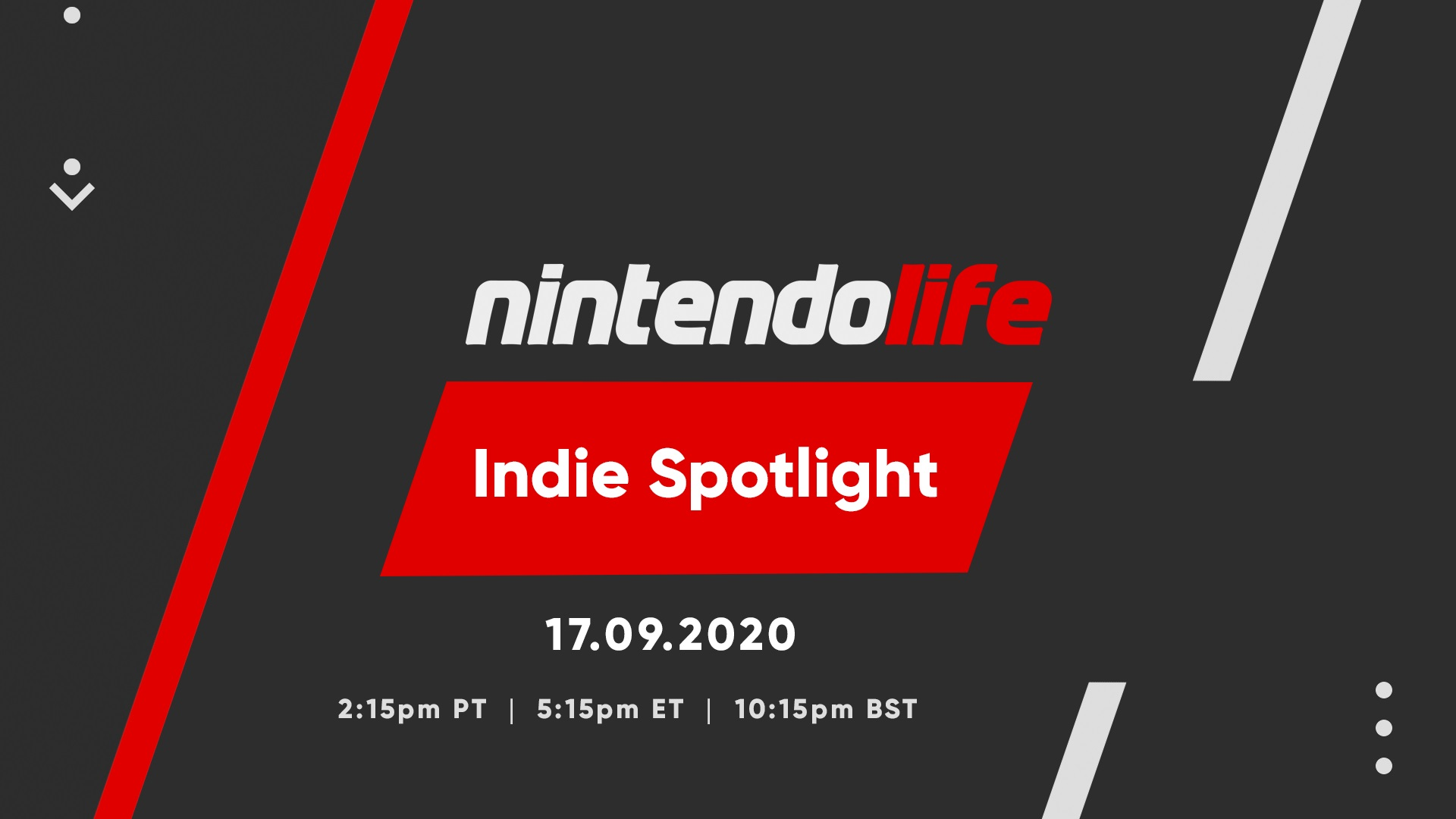 Nintendo Life Indie Spotlight