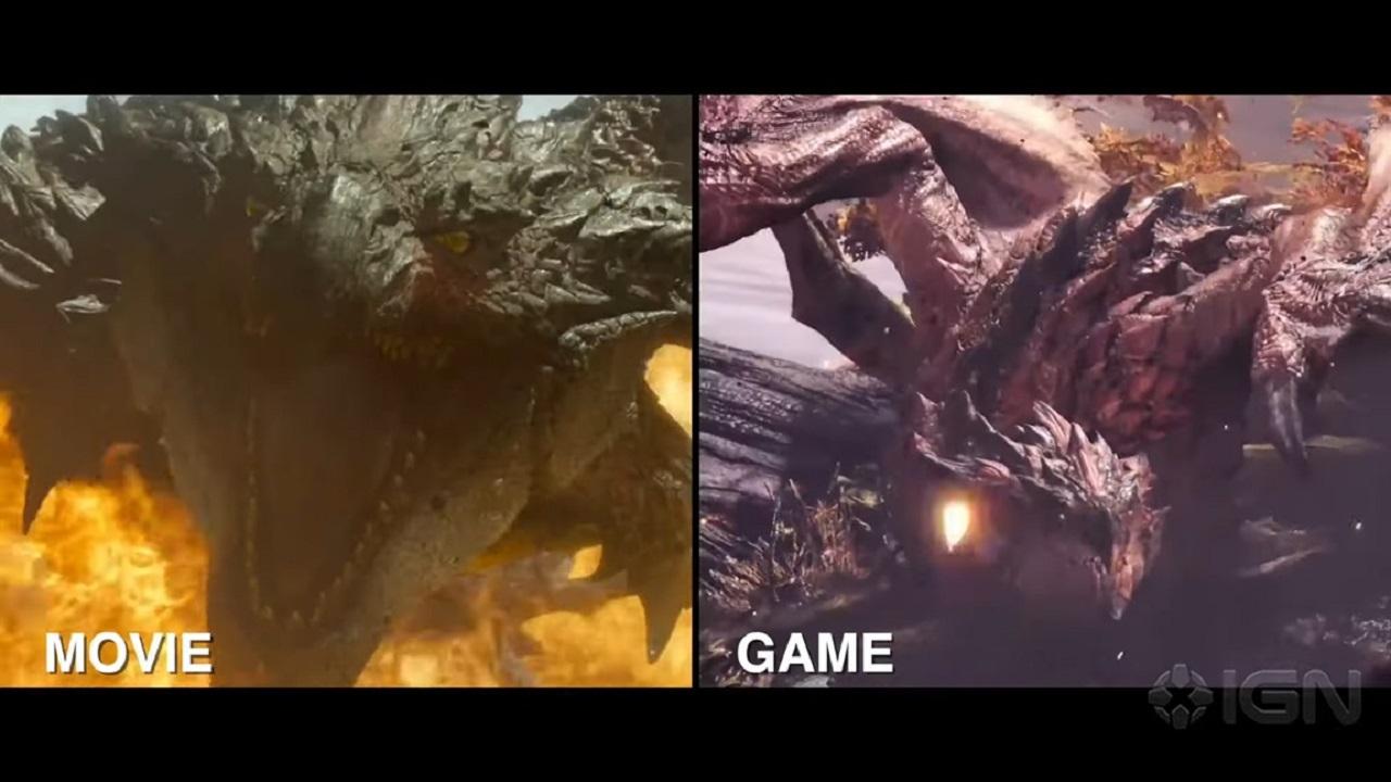 monster-hunter-film-comparazione