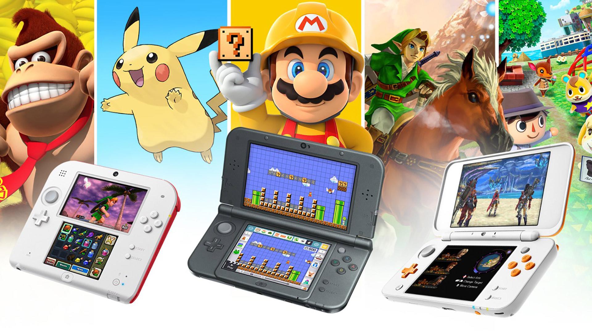 3DS-nintendon