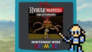 hyrule-warriors-age-of-calamity-demake-gbc