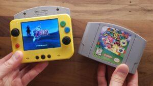 Mini-N64-nintendon