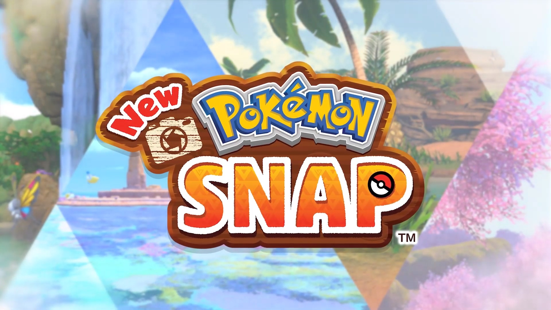 New Pokémon Snap nintendon