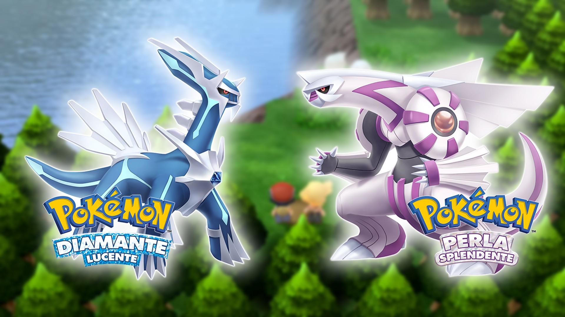 Pokémon DP remake NintendOn