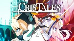 cris Tales cover