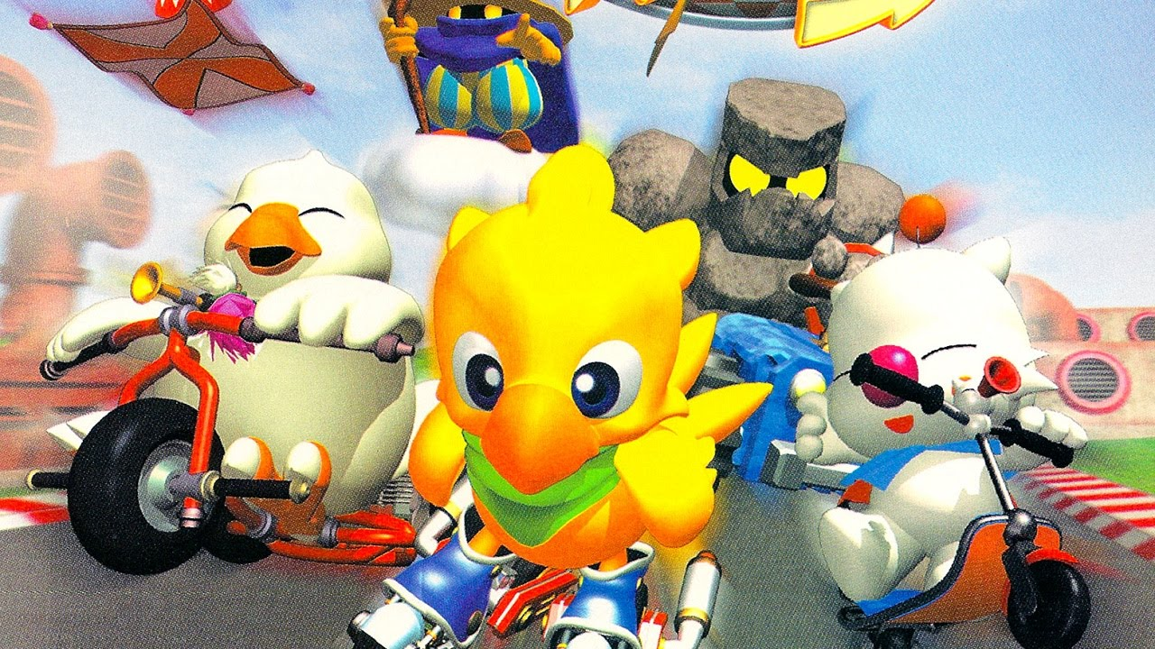 Chocobo-Grand-Prix-Racing-Nintendon