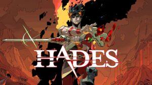 Hades Copertina