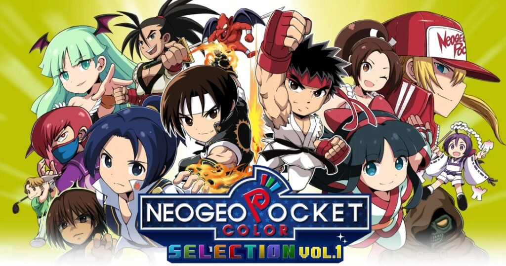 NeoGeo-Pocket-Color-Selection-Nintendon