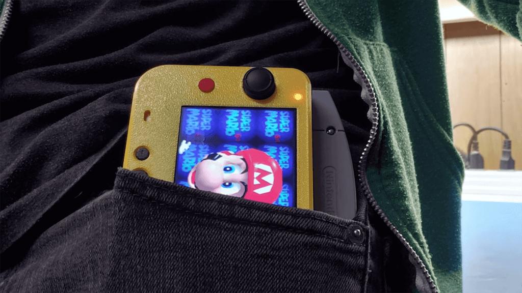 Nintendo 64 mod3 NintendOn (2)