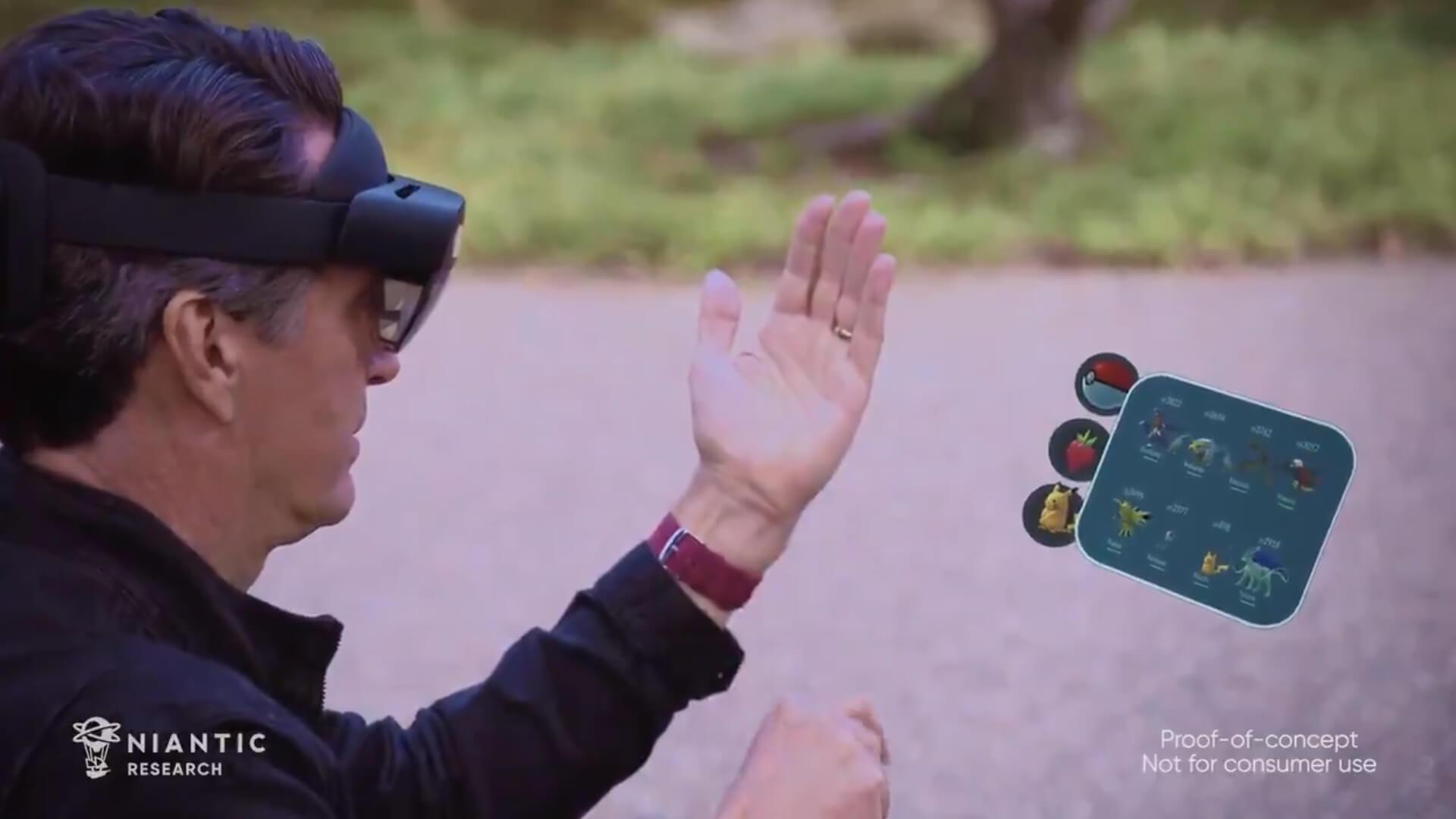 Pokémon GO MR NintendOn