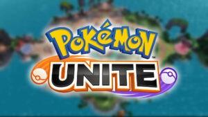 Pokémon Unite copertina NintendOn