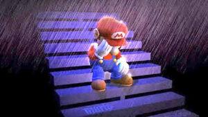 Super Mario sad NintendOn