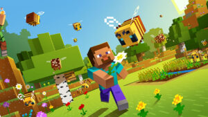 Minecraft-NintendOn