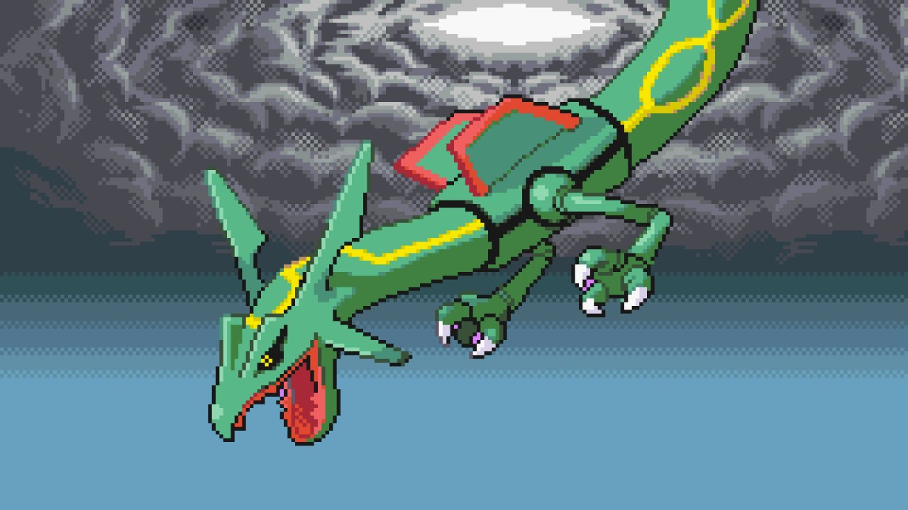 Pokémon Smeraldo NintendOn