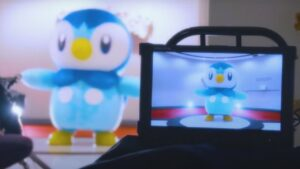 Project Piplup