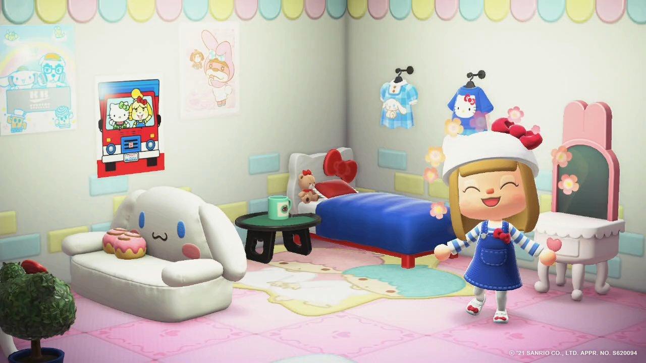 Animal Crossing Ninten Island