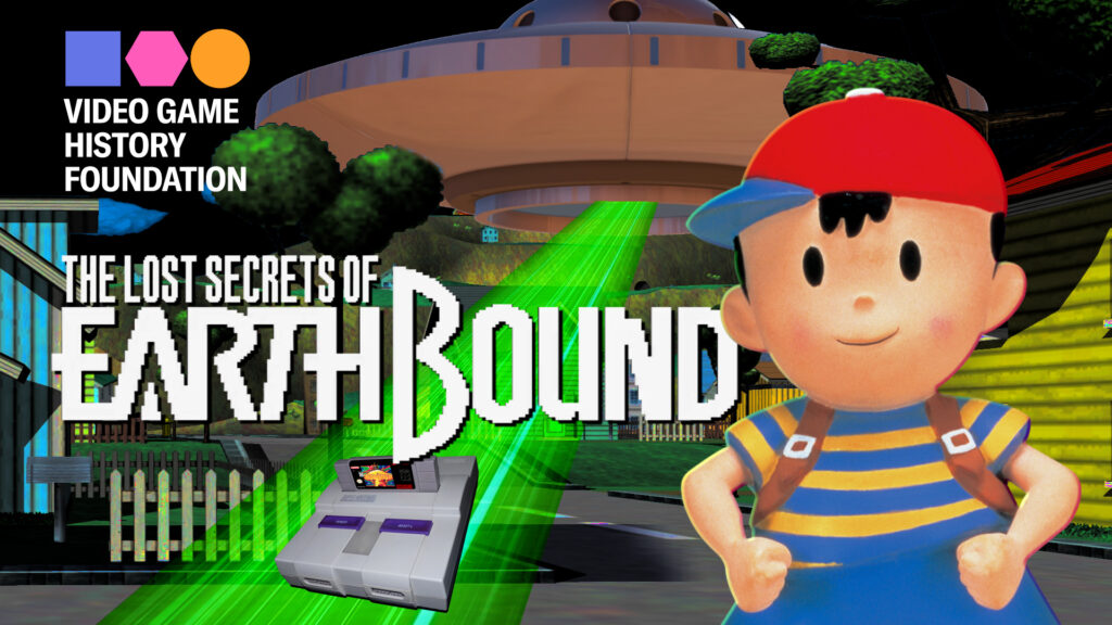 Earthbound-Video-Game-History-Foundation-NintendOn
