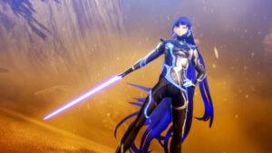 Shin Megami Tensei V Nintendon