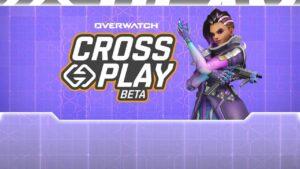 Overwatch Cross-play