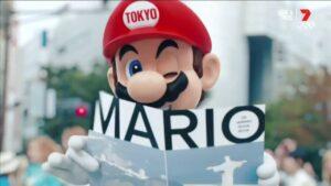 Mario Olimpiadi