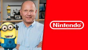 Meledandri Nintendo