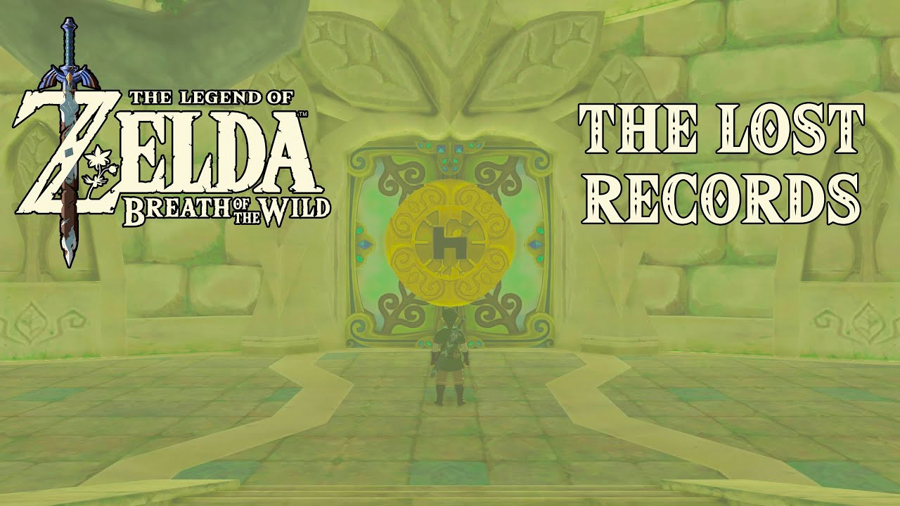Zelda-Breath-Of-The-Wild-The-Lost-Records-NintendOn