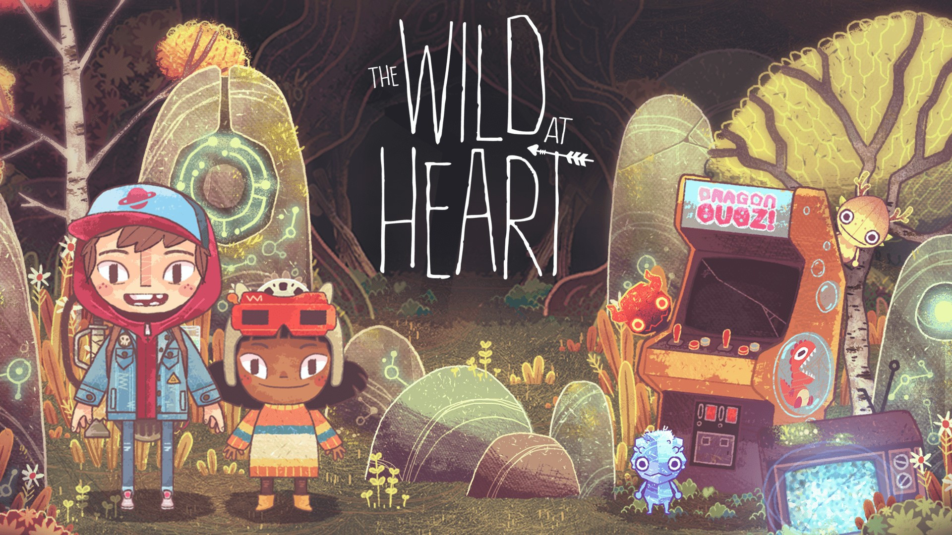 The Wild at Heart 1