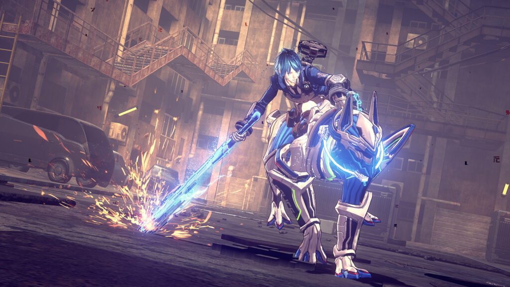astral Chain 13