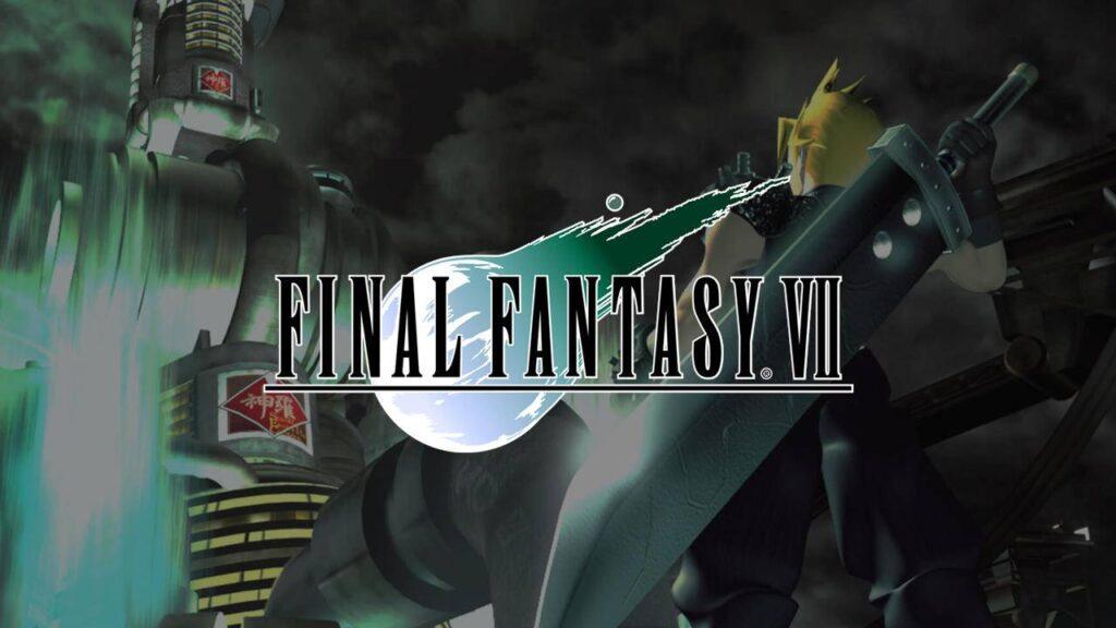 final fantasy VII-5