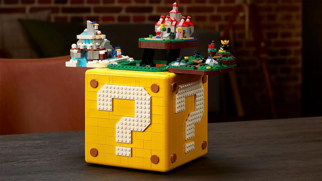 LEGO-Super-Mario-64-Sorpresa-NintendOn