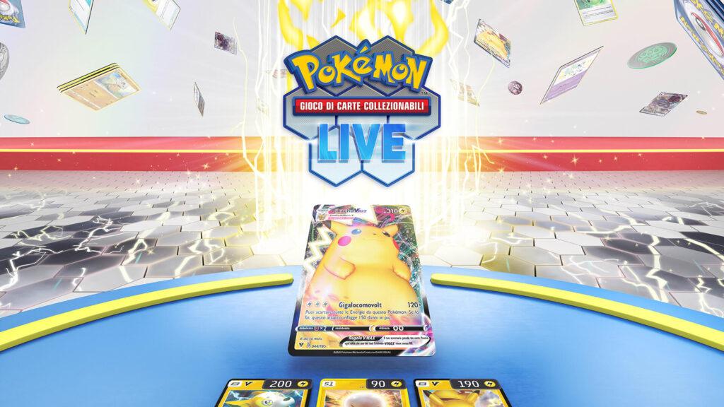 Pokémon GCC Live NintendOn
