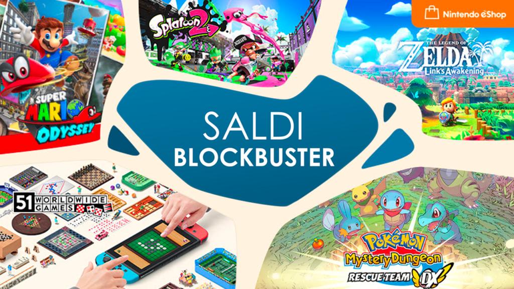 Saldi-Blockbuster-eShop-NintendOn