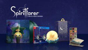 Spiritfarer Collector's